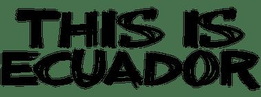 this is ecuador logo