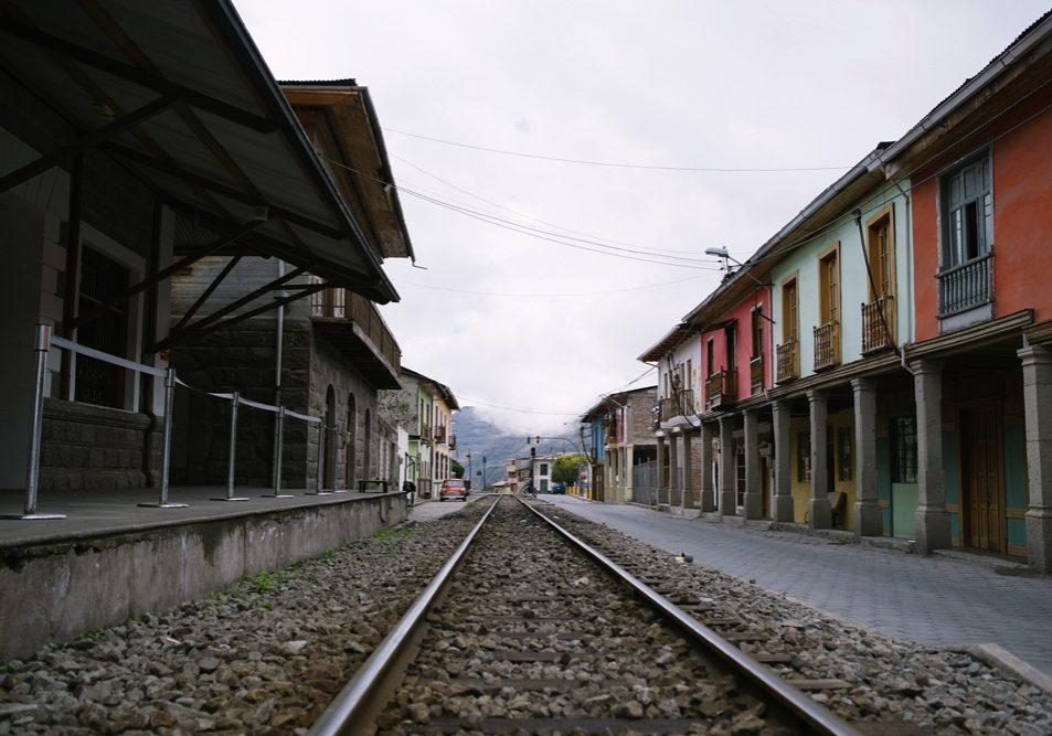 Alausi Ecuador Coco Betty Travels