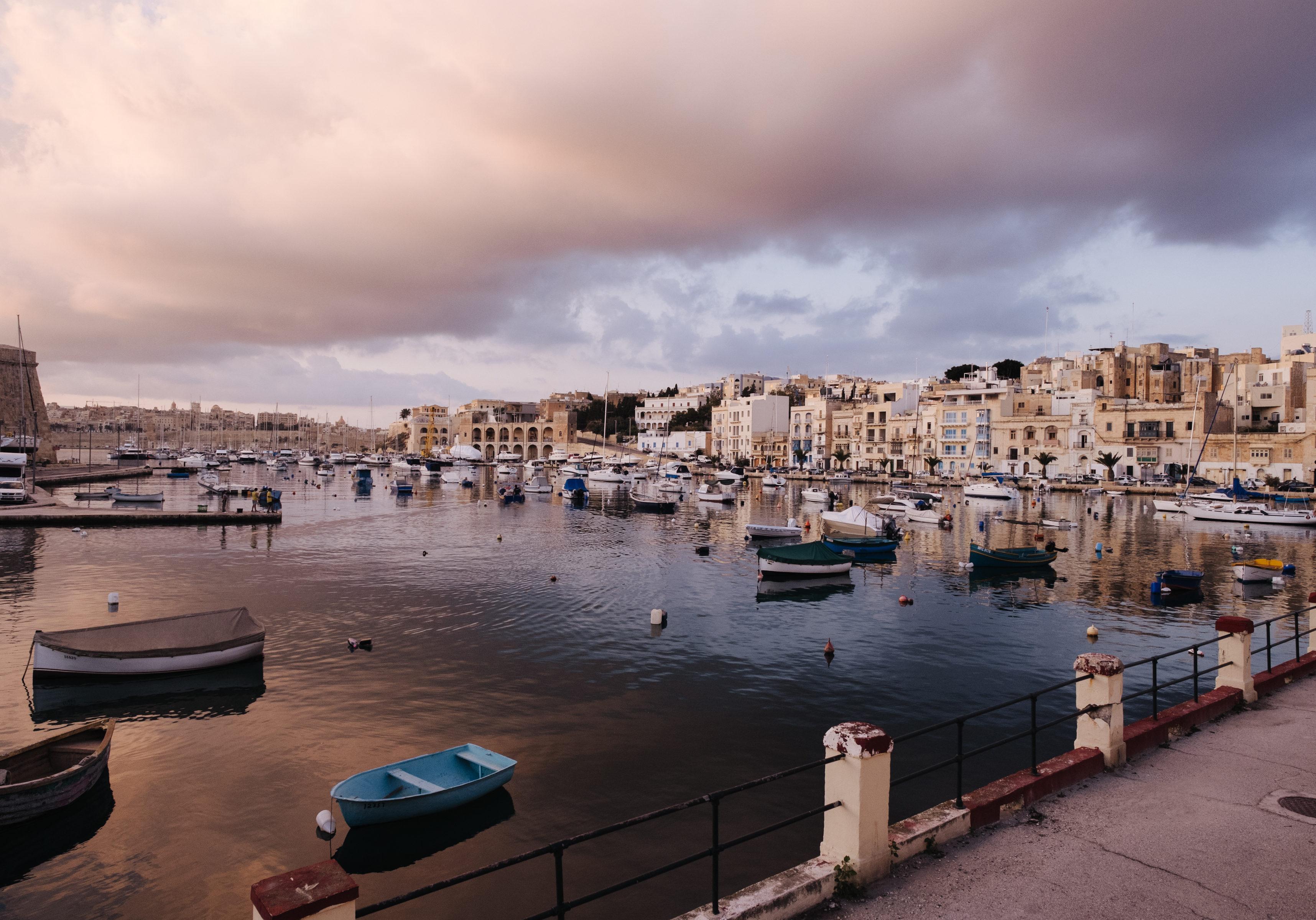 Malta_Mediterranean_europe