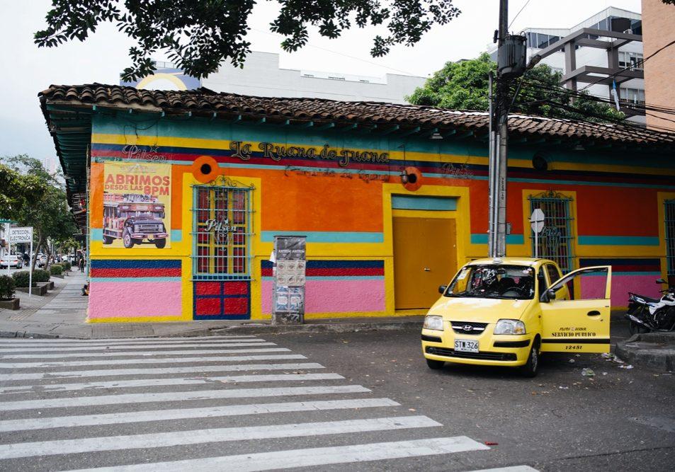 Medellin Colombia Guide Coco Betty Travels