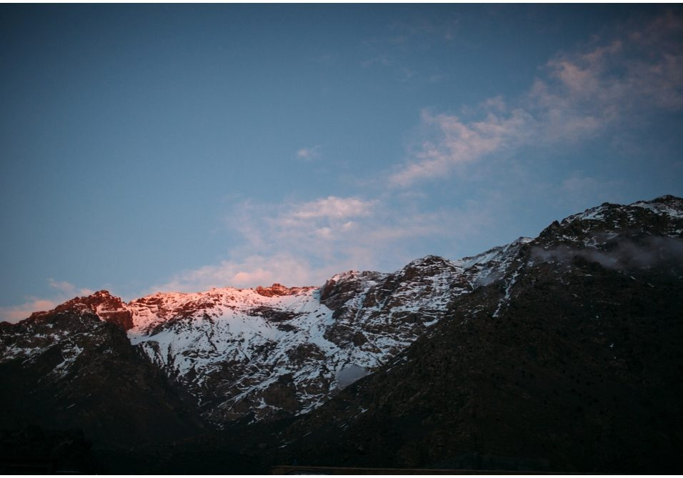High Atlas Mountains, Morocco ©Cocobetty Photography